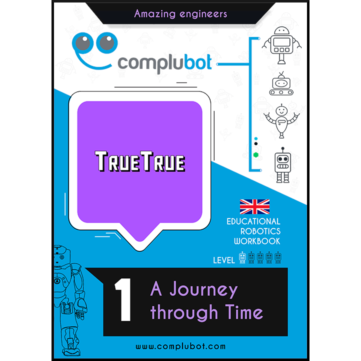 True True – 1 A Journey through Time