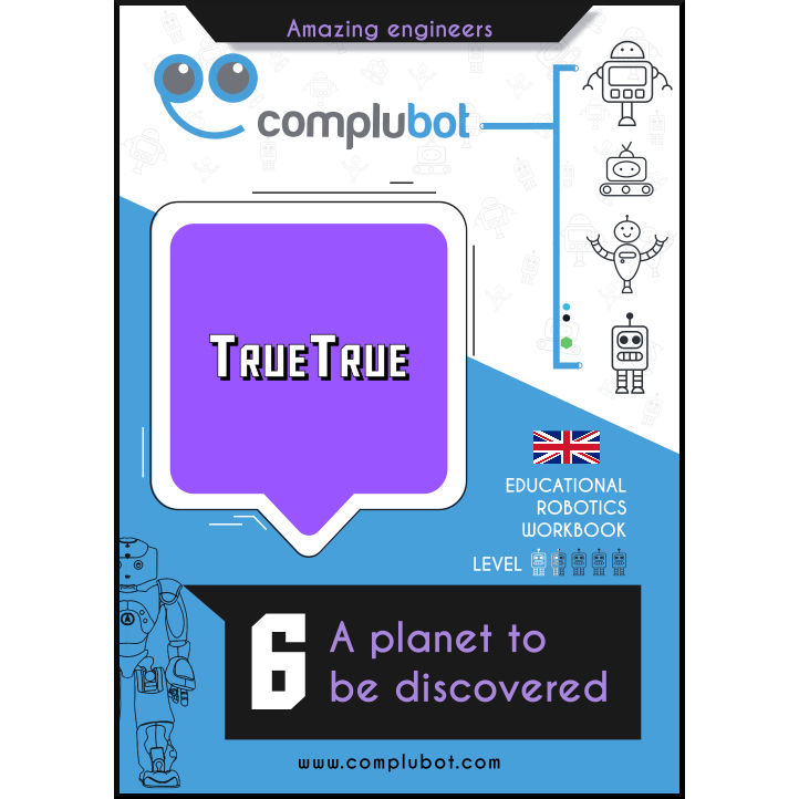 True True 6 – A planet to be discovered